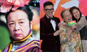 Sự thật về cuộc sống của 'Dung Ma Ma' phim 'Hoàn Châu Cách Cách' ngoài đời