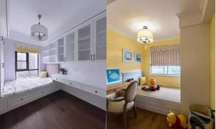 Phòng ngủ dù nhỏ đến đâu cũng đừng bừa bộn, tham khảo 5 thiết kế tatami của người Nhật cho phòng ngủ nhỏ mà học tập