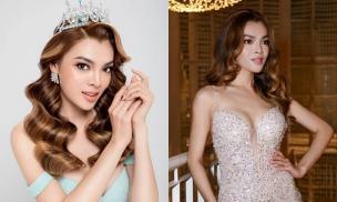 Bị đồn đăng quang Hoa hậu Chuyển giới 2020, Phùng Trương Trân Đài đã chính thức lên tiếng
