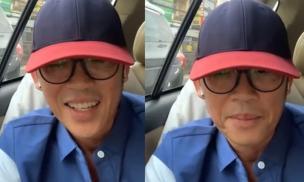 Danh hài Hoài Linh tiết lộ lí do không dám livestream, nghe mà thương