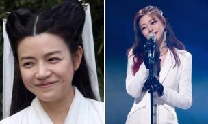 Trần Nghiên Hy nói gì khi được hỏi khó liên quan đến vai diễn 'Tiểu Long Nữ' từng khiến cô bị chê tơi bời