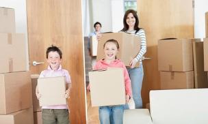 Chuyển nhà mới, nên tuân thủ những điều này để hút tài lộc, mang đến vận khí tốt cho cả gia đình