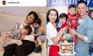 Hồ Hạnh Nhi: Lớn lên trong một gia đình không hoàn chỉnh với khao khát tạo ra một mái nhà êm ấm đã thành sự thật