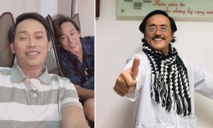 Sao Việt 27/1/2021: NS Hoài Linh rạng rỡ bên đồng nghiệp; Giang Còi tin tưởng các con vẫn sống tốt nếu bố bị trường hợp xấu nhất