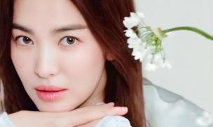 Song Hye Kyo tiết lộ điều không hề thay đổi cả trước và sau khi ly hôn Song Joong Ki