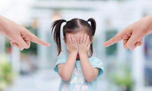Nghiên cứu cho thấy trẻ hay bị quát mắng có chỉ số IQ thấp hơn