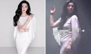Không hề thất sủng, Phạm Băng Băng lại có được đại ngôn nhưng loạt ảnh quảng cáo mới gây tranh cãi