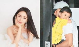 Bố Lưu Khải Uy tiết lộ câu chuyện khiến dân mạng xót thương cho con gái Dương Mịch