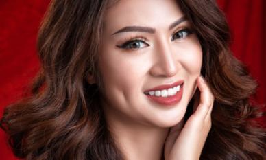 Hoa hậu Gabby Nguyễn, tuýp phụ nữ bản lĩnh của thời đại