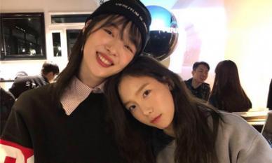 Dân mạng lo lắng cho trưởng nhóm SNSD - Taeyeon sau khi Sulli qua đời