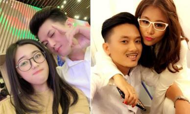Diễn viên Quách Ngọc Tuyên lần đầu công khai bạn gái mới, tình cũ là Nam Thư phản ứng ra sao?