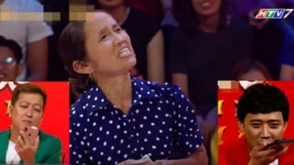 Lê Giang bị bà Tân Vlog bóc phốt 'siêu to khổng lồ' làm Trường Giang, Trấn Thanh hoang mang