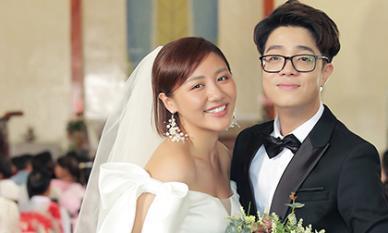Văn Mai Hương thừa nhận chuyện kết hôn là PR sản phẩm nhưng ý nghĩa bài hát lại ngầm gửi người yêu cũ cực quen