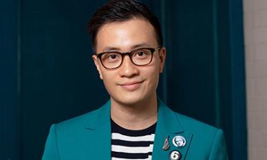 Lương Mạnh Hải: 'Ai vào showbiz nói không muốn nổi tiếng là xạo'