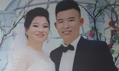 Chú rể 20 kết hôn với cô dâu 41 tuổi: 'Nhiều người nói tôi lấy vợ già vì cô ấy có nhiều đất, điều đó hoàn toàn không đúng'