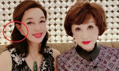 Fan la ó vì hình ảnh Lưu Hiểu Khánh bị chỉnh sửa quá tay khiến tai bị mất lỗ, biến dạng