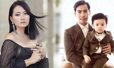 Ngọc Lan chính thức thừa nhận đã ly hôn Thanh Bình