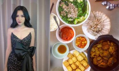 Xinh đẹp - hát hay - khéo miệng lại nấu ăn ngon, Bích Phương là trường hợp gây khó hiểu khi đến giờ vẫn 'ế'