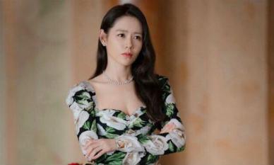 Son Ye Jin hóa tiểu thư nhà giàu sang chảnh hết nấc, liệu có vượt qua được hình ảnh 'chị đẹp'?