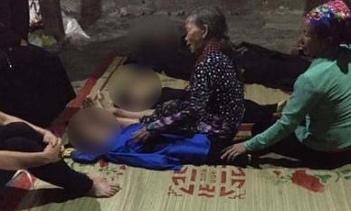 Hận vợ, ông bố trẻ cùng 2 con nhỏ treo cổ tự tử