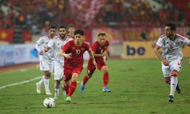 HLV Park Hang-seo tin rằng Công Phượng sẽ ghi bàn vào lưới Thái Lan