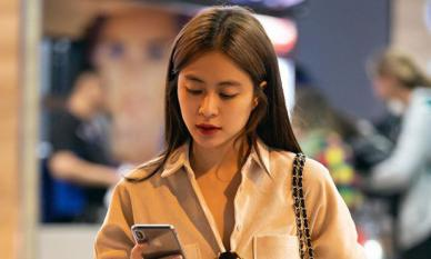 Hoàng Thùy Linh check-in đến Nhật dự đại nhạc hội khủng