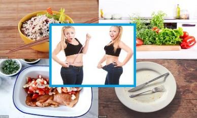 Ăn gì buổi tối quyết định tới cân nặng: Nhớ 4 nguyên tắc này để giảm cân nhiều nhất vào bữa tối