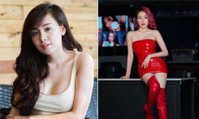Cuộc sống của 'bà Tưng' - Lê Thị Huyền Anh hiện tại và hình ảnh 'lột xác' mới nhất