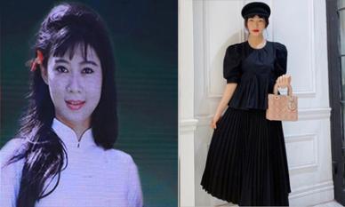 Sao Việt 19/11/2019: 'Đệ nhất mỹ nhân' Diễm Hương hiện sống ở Malaysia và đã có 4 người con; Hòa Minzy tái xuất thần thái sau nghi án sinh con