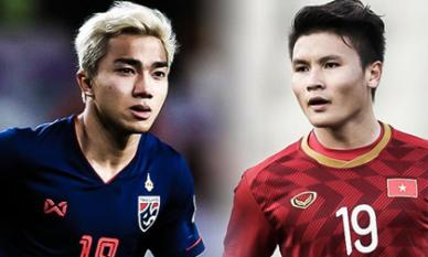 Việt Nam - Thái Lan: 'Pháo đài' Mỹ Đình và ngôi vua bóng đá Đông Nam Á