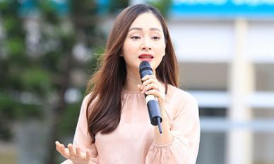 Nhân ngày nhà giáo Việt Nam, Lan Phương nói hộ lòng học trò những điều thầy cô nên và không nên nói