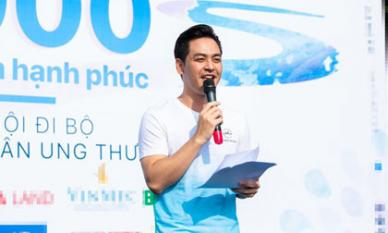MC Phan Anh thừa nhận từng tham gia đại sứ cho các chương trình cộng đồng để 'làm màu'