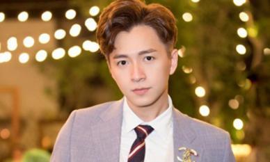 Trước tin đồn sắp kết hôn, Ngô Kiến Huy lên tiếng