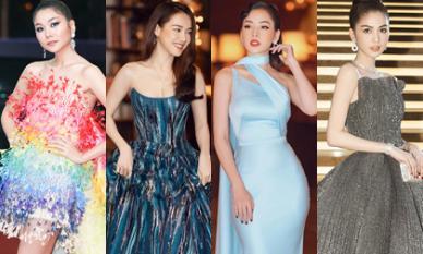 Ai xứng danh 'Nữ hoàng thảm đỏ' showbiz Việt tuần qua? (P133)