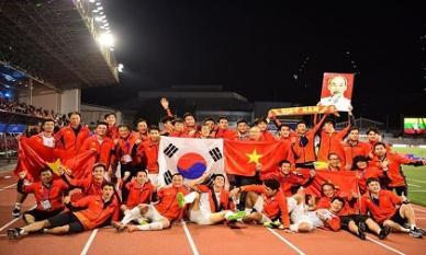 U22 Việt Nam đoạt HCV SEA Games lịch sử: 'Cơn mưa' tiền thưởng tăng không ngừng