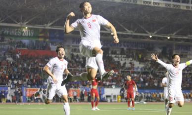 Xem lại những bàn thắng đưa U22 Việt Nam tới chức vô địch SEA Games 30