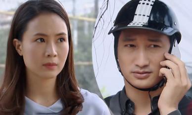 Hoa hồng trên ngực trái: Khuê phát hiện mưu mô xảo quyệt của Thái về tờ vé số