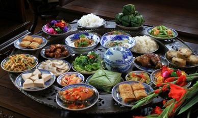 Tết Nguyên đán Canh Tý: Những món nên ăn để lấy may trong ngày đầu năm