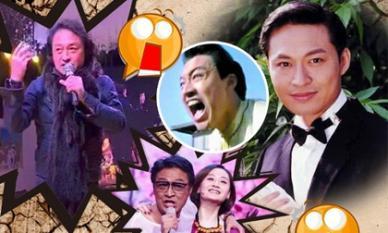 Nam đại hiệp được Quỳnh Dao 'sủng ái' nhất già nua chảy xệ vẫn hét giá hơn 1 tỷ đồng cho một lần xuất hiện