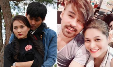 Nam diễn viên từng vướng tin đồn bị Bảo Thanh 'mồi chài'- Lâm Minh Thắng kỷ niệm 14 năm ngày cưới