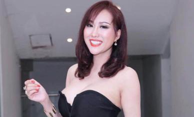 Phi Thanh Vân nói về người đàn ông theo đuổi 2 năm, đủ để thấu hiểu nhau