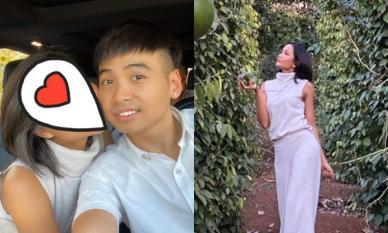 Chưa chịu cưới nhưng bạn trai H'Hen Niê vẫn về quê đón tết cùng cô