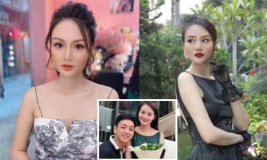 Nhan sắc 'ngọt nước' của vợ diễn viên Phùng Cường