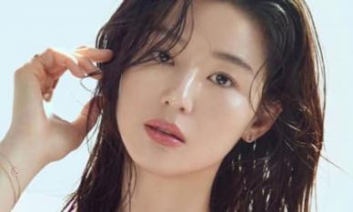 Jeon Ji Hyun khiến CĐM điên đảo khi xuất hiện trong bộ ảnh mới, U40 vẫn xinh đẹp thần thái thế này