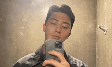 Park Seo Joon 'lột xác' để kết đôi với IU vậy mà Park Min Young lại bất ngờ bị dân mạng réo gọi