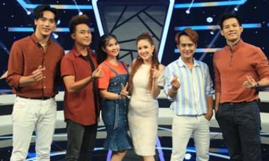 Bộ 3 siêu đẳng mùa 2: Thuận Nguyễn muốn được mọi người khen thông minh, đẹp trai