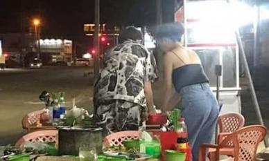 Hoàng Thuỳ Linh và Gil Lê lại lộ chi tiết hẹn hò, du lịch cùng gia đình