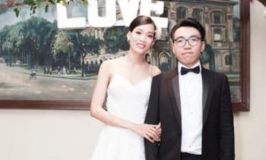 Nguyễn Hợp 'Next Top' ly hôn sau một thời gian tố chồng thiếu trách nhiệm, bị mẹ chồng mắng 'láo'