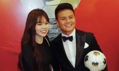 Quang Hải lần thứ hai công khai ảnh chụp cùng bạn gái mới trên trang cá nhân, phản ứng của fan mới bất ngờ