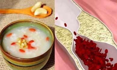 Khi nấu cháo, hãy thêm thứ này giúp ngăn ngừa cục máu đông, giảm đột quỵ